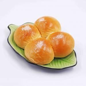 Coconut Bun (4pc)