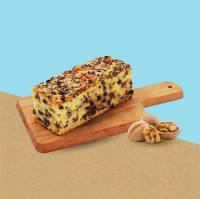 Fullmoon - Walnut Cake