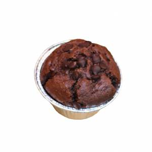 Mini Muffin-Chocolate