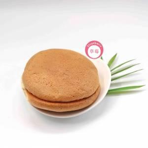 Pancake - Strawberry