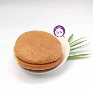 Pancake - Blueberry