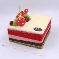 Strawberry Satin 5