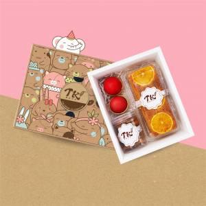 Fullmoon - Orange Cake
