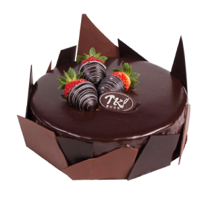 Chocolate Mousse 8