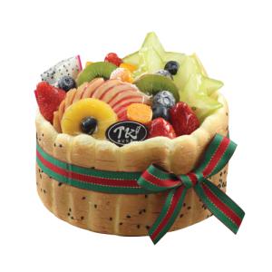 Tropicana Fruits 8