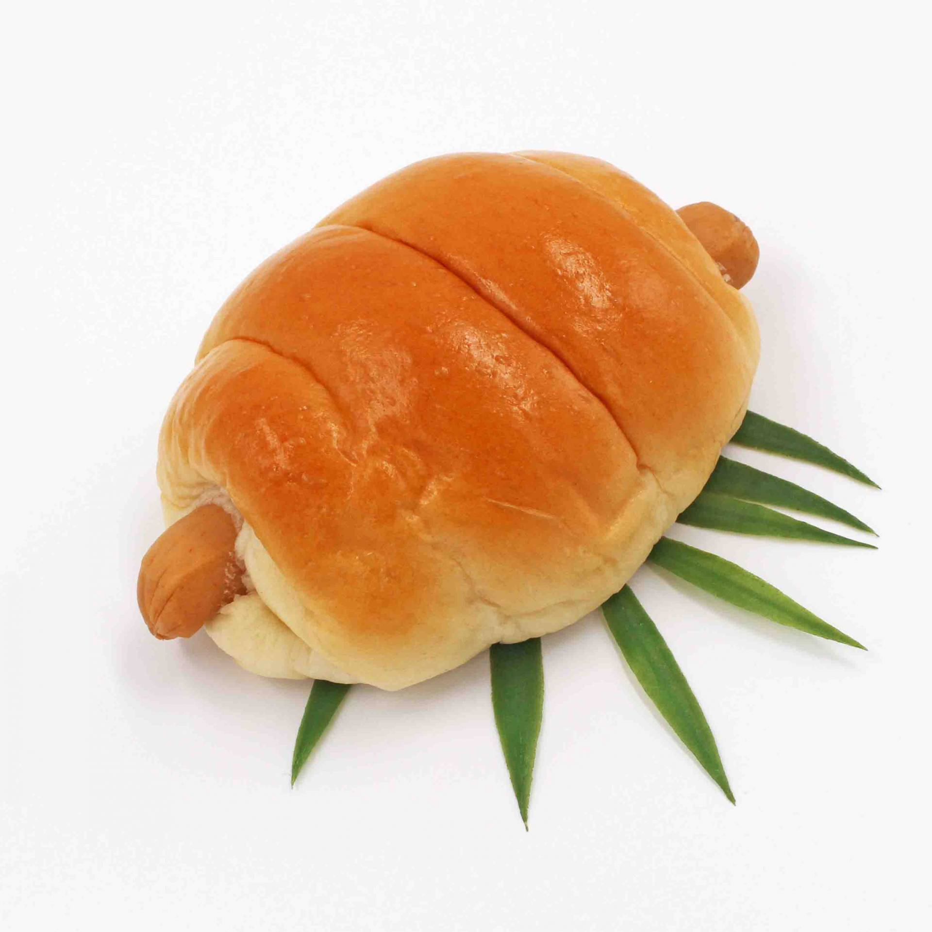 Hotdog Roll