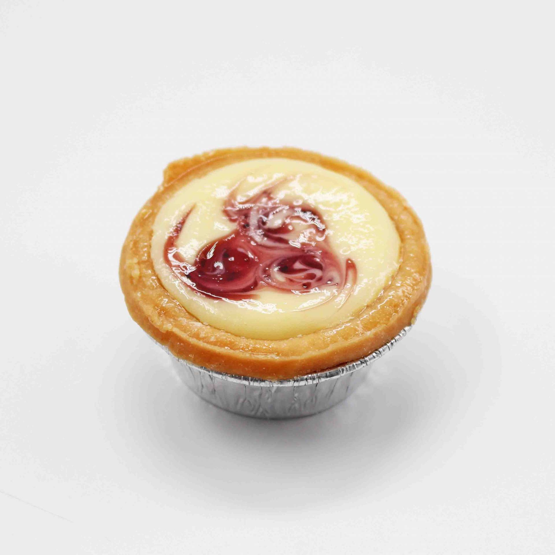 Mini Cheese Tart