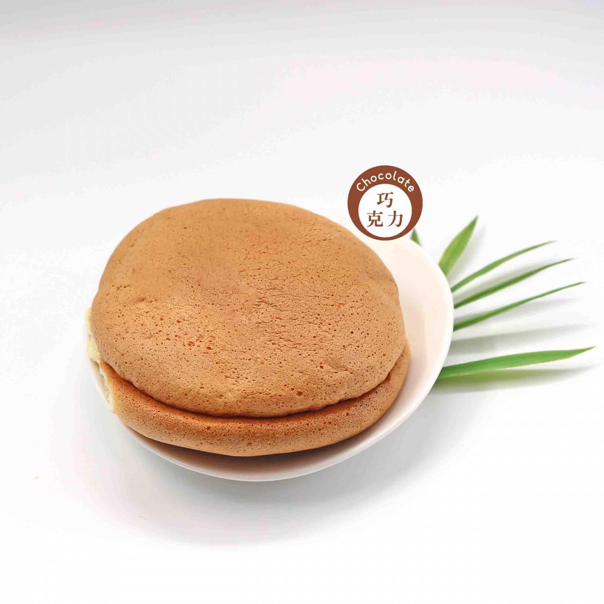 Pancake - Chocolate
