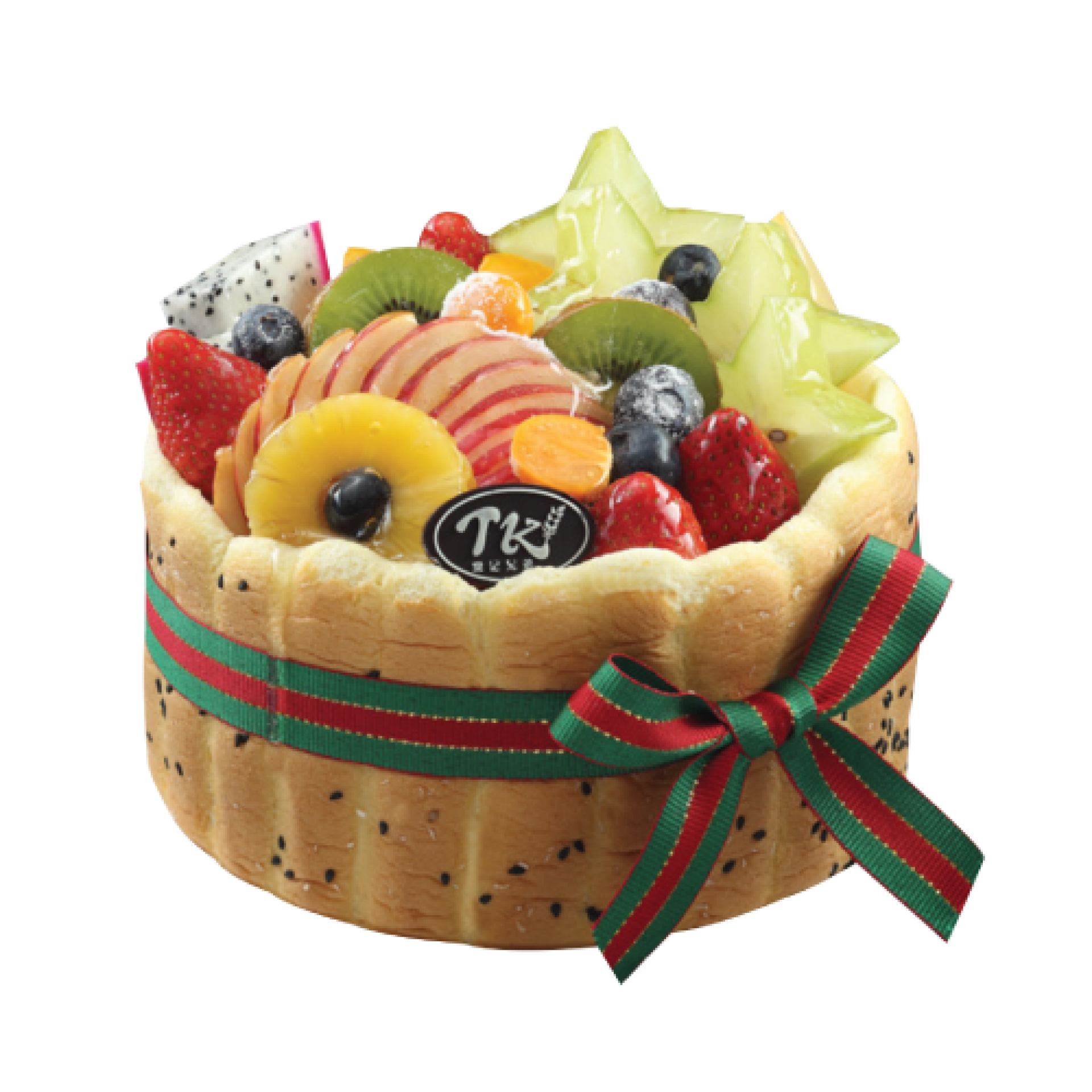 Tropicana Fruits 6