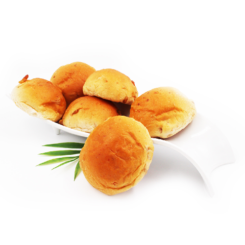 Walnut Bun 6pcs