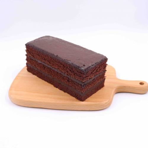 Signature Choc Log