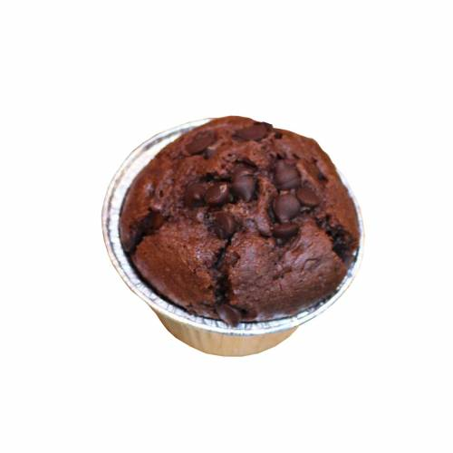 Mini Muffin-Chocolate