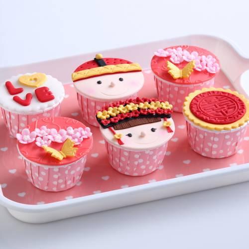 TK W.Cupcakes