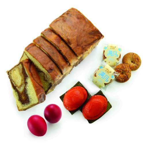 Fm - Butter Cake