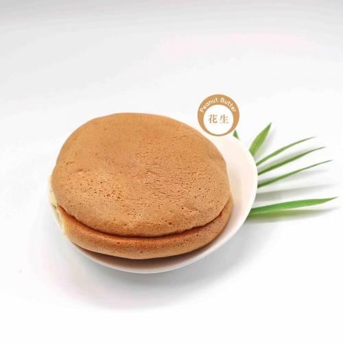 Pancake - Peanut