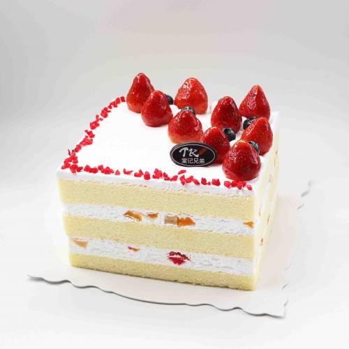 Vanilla Fruit 5