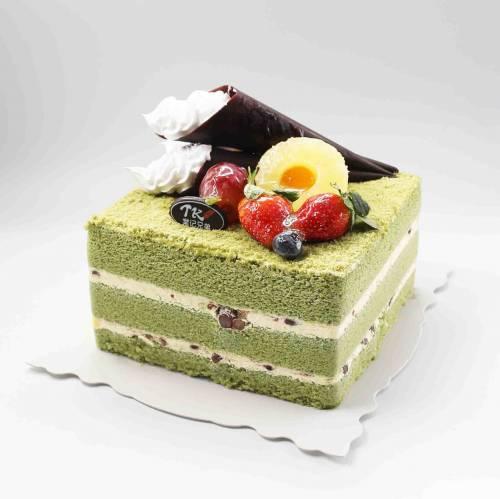 Green Tea 6