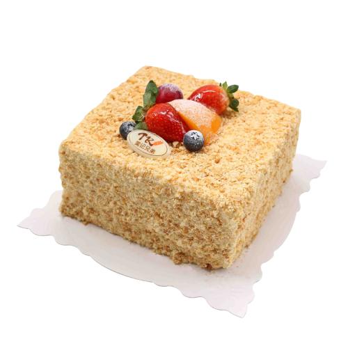 Golden Cheese 5