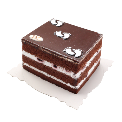 Double Chocolate 5